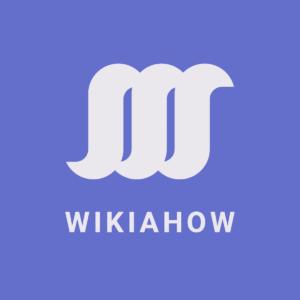 wikiahow logo