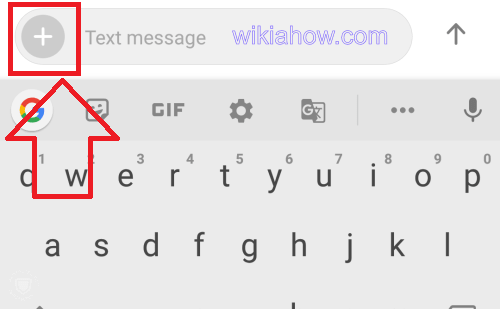 android default keyboard